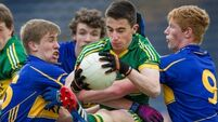 Kerry signal intent as Spillane leads demolition of Tipperary