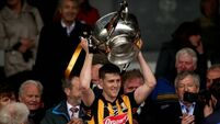 Kilkenny finally go one better than a double