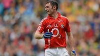 Veteran O'Connor ready to make a point against Dubs