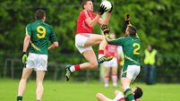 Cork goal power too much for Meath