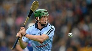 McCaffrey says long lay-off won't hinder Dublin hopes against Wexford
