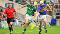 Treaty's late surge finally sees off Tipp