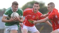 'Stam' the star as East Kerry roar back