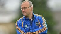Creedon looks to the future with Tipp