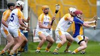 Wexford's flying start too much for Antrim