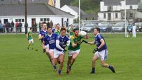 South Kerry ease past O'Rahilly's