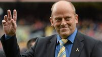 GAA dismiss Loughnane's ref claims