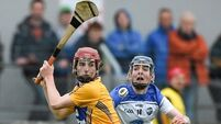 Waterford sink Clare with late blitz