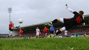 Tyrone's late surge gets ref off hook after early howler