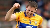 Clare gear up for Kingdom