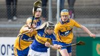 Clare turn on scoring style after three red cards trip up Tipp
