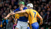 Resurgence all but  complete as Tipp power home