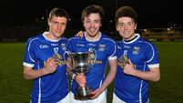 Cavan 'blessed' with the quality of players