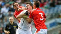 Louth ripped asunder by rampant Kildare