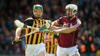 Young bloods and old heads get Kilkenny up to speed