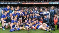 Sweeney stars for relentless Tipp