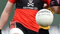 Keane's late strike sends UCC through