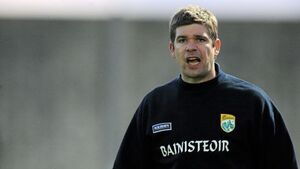 Kingdom must start taking chances, warns boss Fitzmaurice