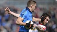 Connolly denies Red Hand with late stunner