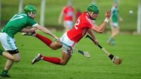 Limerick war over, but Cork take spoils