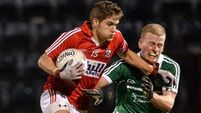 Hayes content as Cork cut loose