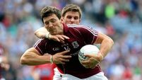 Galway blow as Meehan out for championship