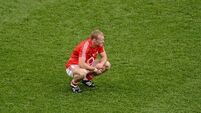 Skipper Shields back in full-back berth for Cork