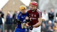 Galway lack the killer instinct