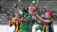 Growth in clubs shows camogie continuing to enjoy boom