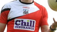 Three Cork U21 changes