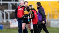'No prehab could have saved Gooch from injury'