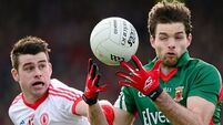 Tyrone cash in as Mayo misfire