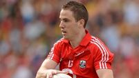 O'Neill in for Cork footballers