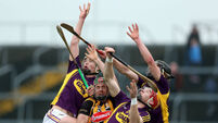 Cody's riches simply overwhelm Wexford