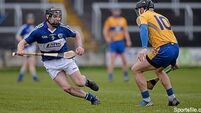 Laois impress Davy but Clare experience counts