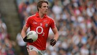 Walsh gets full-forward slot for  Rebels' clash with Limerick