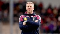 Manager Bealin hopeful Westmeath will stay the course against Dublin