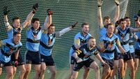 Dub stars Mannion and McCaffrey lead UCD past city rivals