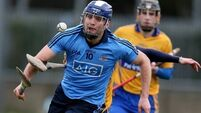 Dubs click into gear to halt Clare charge