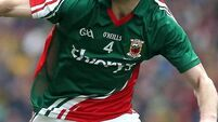 Mayo '100%' confident Elverys deal safe