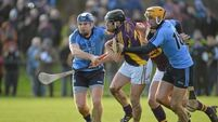Dubs march on after tough Model test