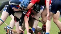 Holders UCC struggle to shake off Waterford IT