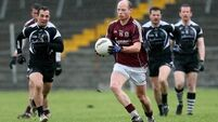 Kavanagh sparkles on Galway debut