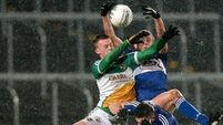 Laois finish in style to foil  Offaly comeback