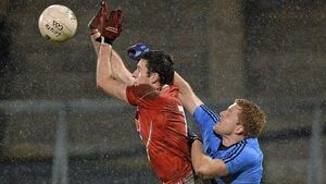 Super sub Watson snatches it for Dubs