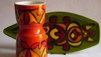 Vintage view: Poole Pottery