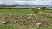 Saving Ireland's forgotten burial sites