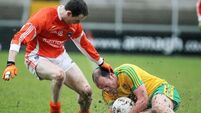 'Run out' pleases McGuinness
