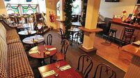Cork: A meal to feast on in Charlie Macs