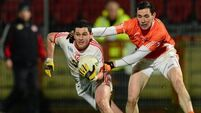 McGuigan-inspired Tyrone have too much class for Armagh